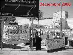 Boletin de Asamblea, Deciembre 2006